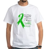 Bile Duct Cancer Ribbon Shirt