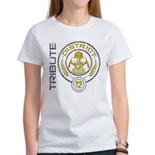 District 12 TRIBUTE Tee