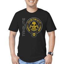 District 12 TRIBUTE T
