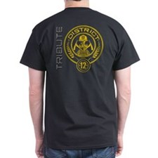 TRIBUTE - District 12 T-Shirt