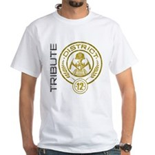 TRIBUTE - District 12 Shirt