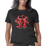 Park Ranger | Bigfoot Organic Kids T-Shirt (dark)