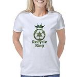 Park Ranger | Bigfoot Organic Women's T-Shirt (dar