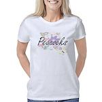Park Ranger   Bigfoot Women's Dark T-Shirt