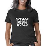 Park Ranger | Bigfoot Women's Light T-Shirt