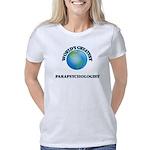 Park Ranger | Bigfoot Women's T-Shirt