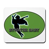 Bywater Baby Angel Mousepad