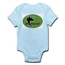 Bywater Baby Angel Infant Bodysuit