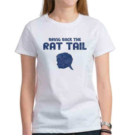 Rat Tail (Vintage Look) Women's T-Shirt