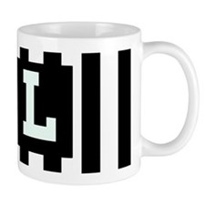 "Line Judge ""L"" Coffee Mug"