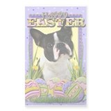 Easter Egg Cookies - Boston Decal