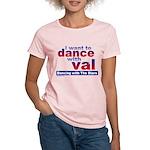 dwts val t-shirt