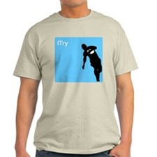 Cute Rugby score T-Shirt