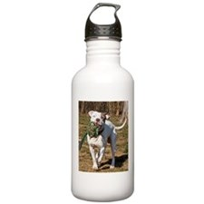 Pit Bull 5 Water Bottle