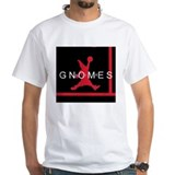 Gnomes Can't Dunk Shirt