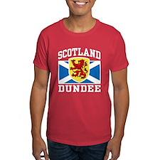 Dundee Scotland T-Shirt