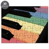 The Color of Music Puzzle