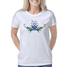 Hunger Games Mockingjay Silver T-Shirt