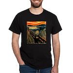 Scream 50th Dark T-Shirt