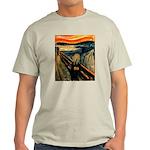 Scream 50th Light T-Shirt