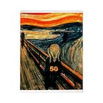 Scream 50th Twin Duvet