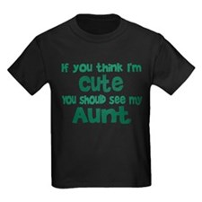 Funny Single aunt T
