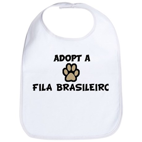 Adopt a FILA BRASILEIRO Bib