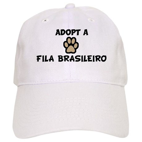 Adopt a FILA BRASILEIRO Cap