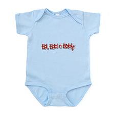 Ed, Edd & Eddy Infant Bodysuit