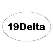 19D Decal