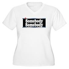 Custom Identity 2 line T-Shirt