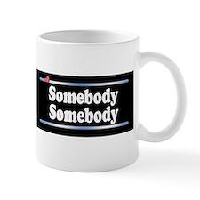 Custom Identity 2 line Mug