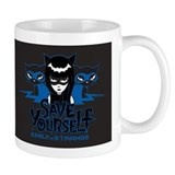 Save Yourself Small Mug