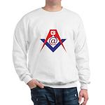 Web Savvy Masons Sweatshirt