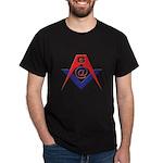 Web Savvy Masons Dark T-Shirt