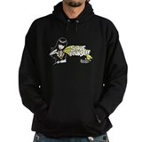 Super Strange Hoody