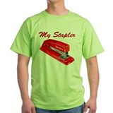 MY Stapler T-Shirt