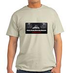 Cane Corso Security Service Light T-Shirt