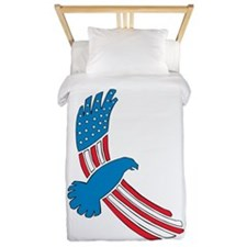 Eagle Twin Duvet