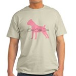 Diamonds Cane Corso Diva Light T-Shirt