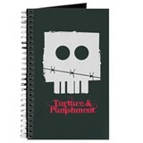Torture & Punishment Notebook