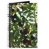 olive wine country wine tasting journal gifts