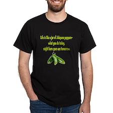 Jalapeno Burn T-Shirt