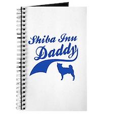 Shiba Inu Daddy Journal