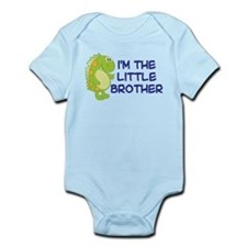 Unique I'm green Infant Bodysuit