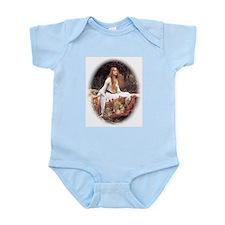 Lady of Shalott Infant Bodysuit