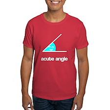 Acute a cute angle T-Shirt