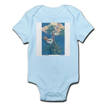 Curtis's Jack & Beanstalk Infant Creeper
