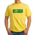 Air Vietnam Yellow T-Shirt