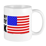 Country Back Mug       